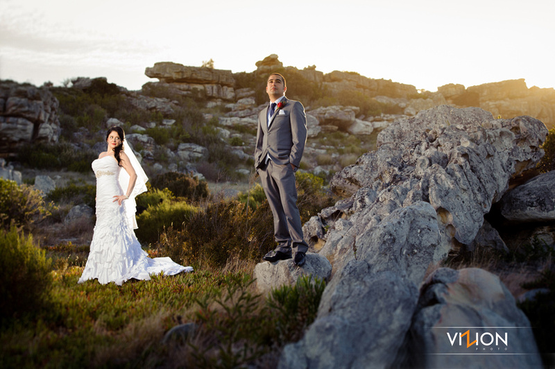 Cape Town wedding photographers